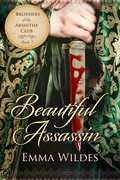 Beautiful Assassin: Brothers of the Absinthe Club Book 5