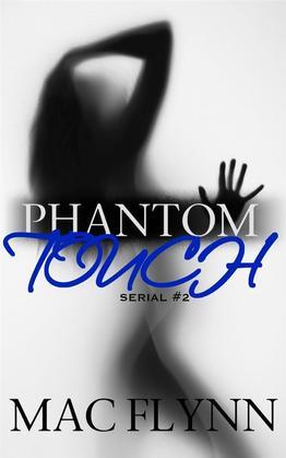 Phantom Touch #2: Ghost Paranormal Romance