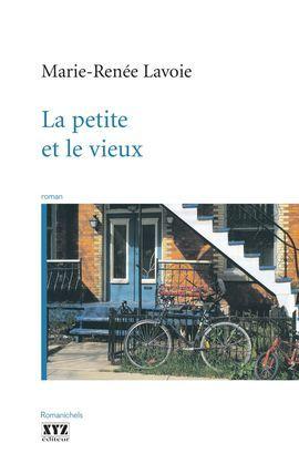 Cover image (La petite et le vieux)