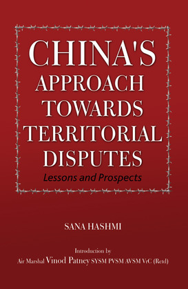 China's Approach Towards Territorial Disputes: Lessons and Prospects