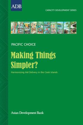 Making Things Simpler?