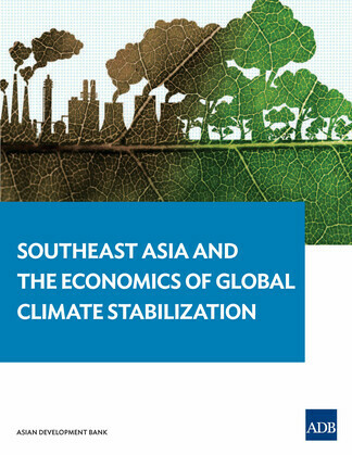 Southeast Asia and the Economics of Global Climate Stabilization