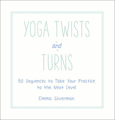 Yoga Twists and Turns