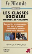 Les classes sociales