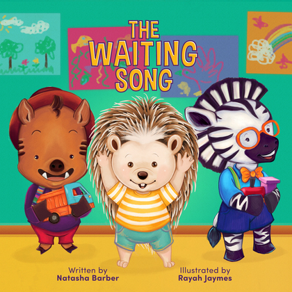 The Waiting Song