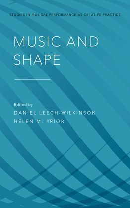 Music and Shape