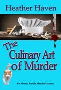 The Culinary Art of Murder