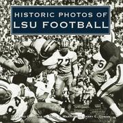 Historic Photos of LSU Football