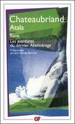 Atala - René - Les Aventures du dernier Abencérage