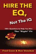 Hire the EQ, Not the IQ