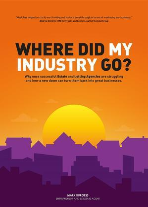 Where did my industry go?