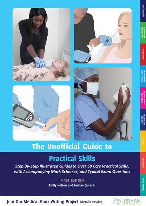 The Unofficial Guide to Practical Skills