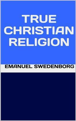True Christian Religion