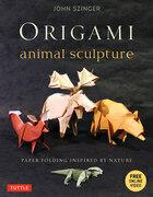 Origami Animal Sculpture