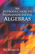 An Introduction to Nonassociative Algebras