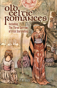 Old Celtic Romances
