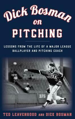 Dick Bosman on Pitching