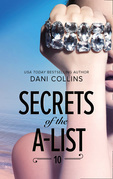 Secrets Of The A-List (Episode 10 Of 12) (Mills & Boon M&B) (A Secrets of the A-List Title, Book 10)