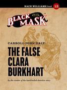 The False Clara Burkhart