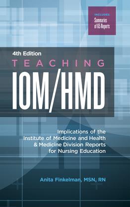Teaching IOM/HMD