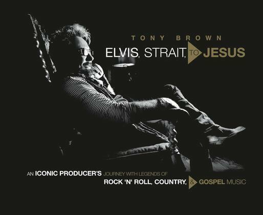 Elvis, Strait, to Jesus
