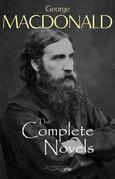 The Complete Novels of George MacDonald
