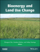 Bioenergy and Land Use Change