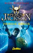 Percy Jackson i els herois grecs (Percy Jackson)