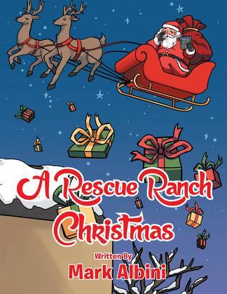A Rescue Ranch Christmas