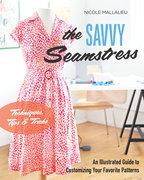The Savvy Seamstress