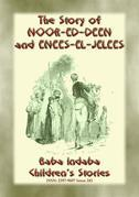 THE STORY OF NOOR-ED-DEEN AND ENEES-EL-JELEES - A Tale from the Arabian Nights