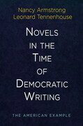 Novels in the Time of Democratic Writing
