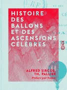 Histoire des ballons et des ascensions célèbres