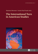 The International Turn in American Studies