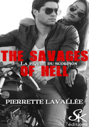 The Savages of Hell 3
