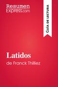 Latidos de Franck Thilliez (Guía de lectura)