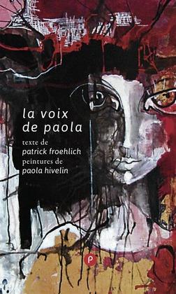 La voix de Paola