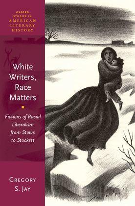 White Writers, Race Matters