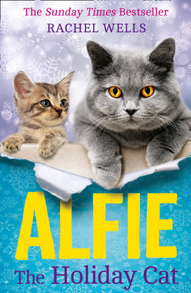 Image de couverture (Alfie the Holiday Cat)