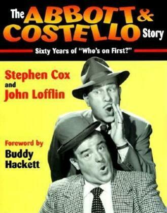 The Abbott & Costello Story