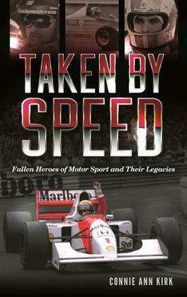 Taken by Speed