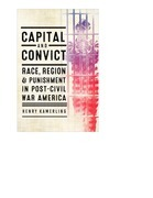 Capital and Convict