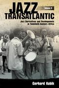 Jazz Transatlantic, Volume II