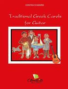 Traditional Greek Carols for Guitar