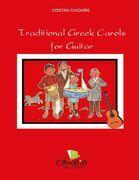 Traditional Greek Carols for Guitar