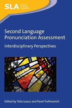 Second Language Pronunciation Assessment
