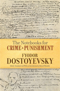 The Notebooks for Crime and Punishment
