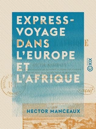 Express-Voyage dans l'Europe et l'Afrique
