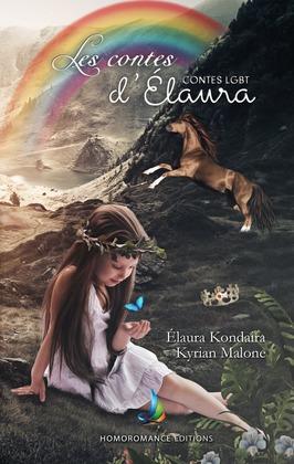 Les contes d'Elaura | Contes LGBT pour enfants de 3 à 90 ans