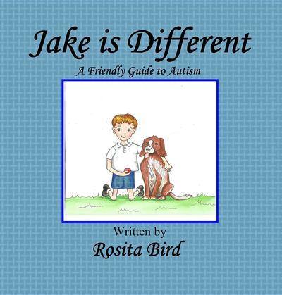 Jake is Different